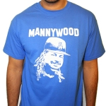 Mannywood T-Shirt