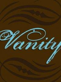 Salon Vanity Logo